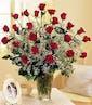 Two Dozen Premium Roses