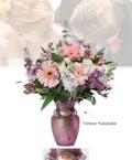 Vase of Life - Love - Pink