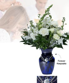 Vase of Life - Believe - Boesen The Florist