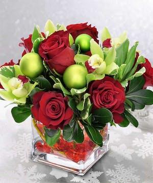 Orchids & Roses - Boesen The Florist - Des Moines - IA - Florists