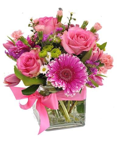 Valentine's Designer Choice - Des Moines Florist - Boesen The Florist - Des Moines, Iowa (IA)