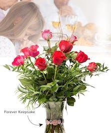 Vase Of Life - Family Forever