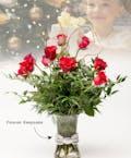 Vase of Life - Happy Holidays
