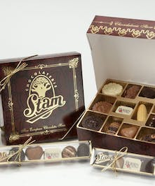 From Chocolatier STAM