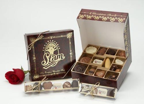 Boesen STAM Chocolate Varieties