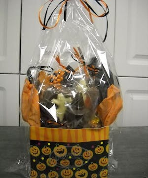 Great for your favorite trick or treaters!