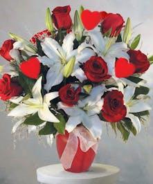 A Grand Bouquet!