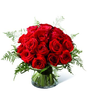 The Sweetheart - Des Moines area Florist - Boesen The Florsit - Des Moines, Iowa (IA)