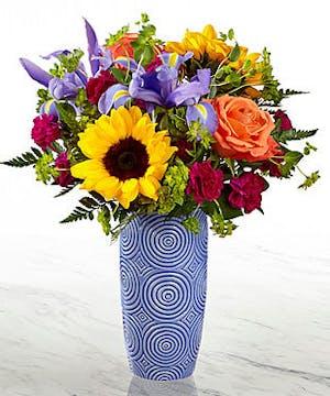 Touch of Spring - Des Moines Florist - Boesen The Florist - Des Moines, Iowa (IA)