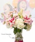 Vase Of Life - Happy Birthday