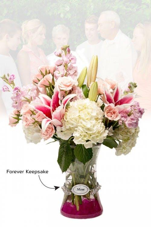 Vase Of Life - Mom