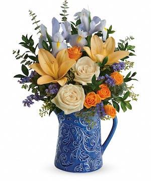Spring Beauty - Des Moines area Florist - Boesen The Florsit - Des Moines, Iowa (IA)
