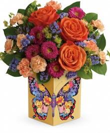 Gorgeous Gratitude - Des Moines area Florist - Boesen The Florsit - Des Moines, Iowa (IA)