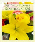Best Value Flowers