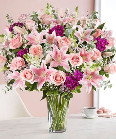 Mother S Day Flowers Gifts Floral Arrangements Boesen The