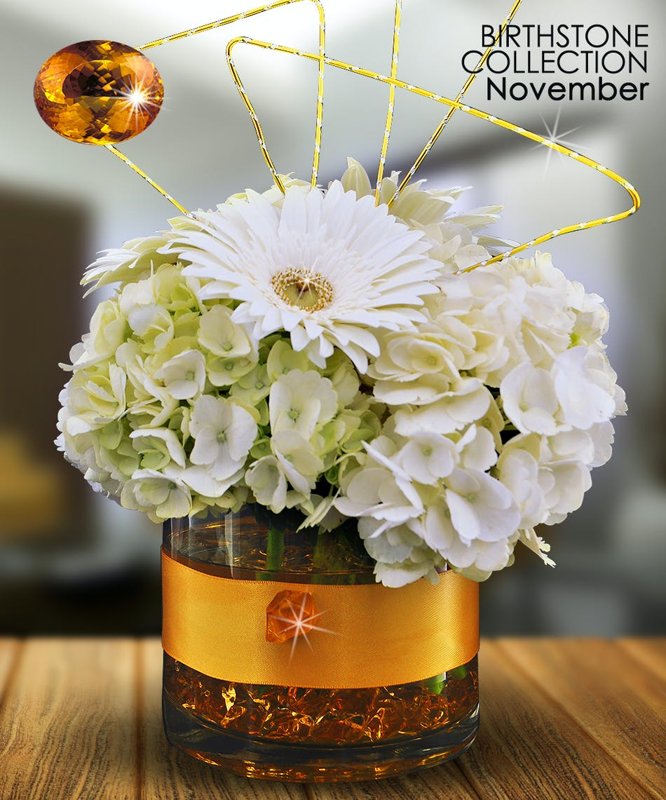 November birthstone collection citrine is the gemstone for november birthstone collection citrine is the gemstone for november and was believed to have magical powers boesen the florist izmirmasajfo