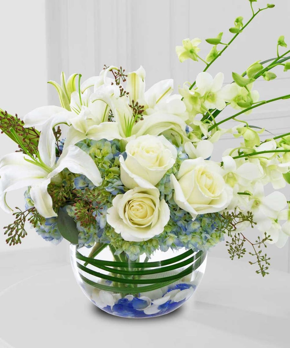 New Year 2014 Floral Calendar Boesen The Florist Des Moines Iowa