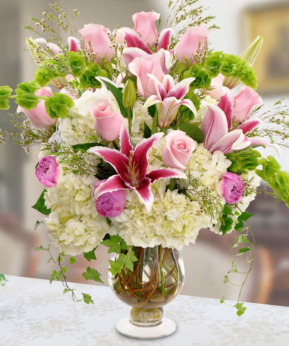 Mothers day lux when only the best will do treat your mother to mothers day lux when only the best will do treat your mother to the ultimate mothers day gift boesen the florist izmirmasajfo
