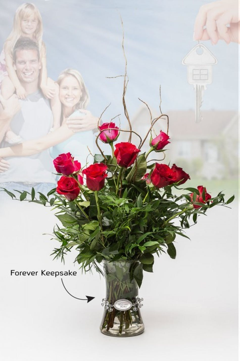 Vase Of Life Welcome Home Celebrate And Honor All Your Seasons Of